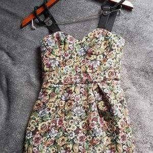 BCBGeneration Size 0 Dress